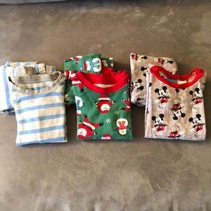 Other - Little boys pajama sets